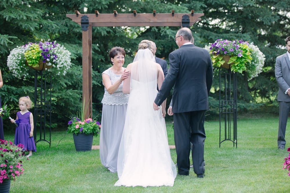 westlock wedding