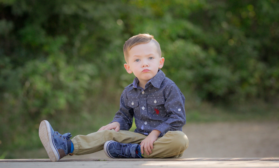 Edmonton Children family photographer