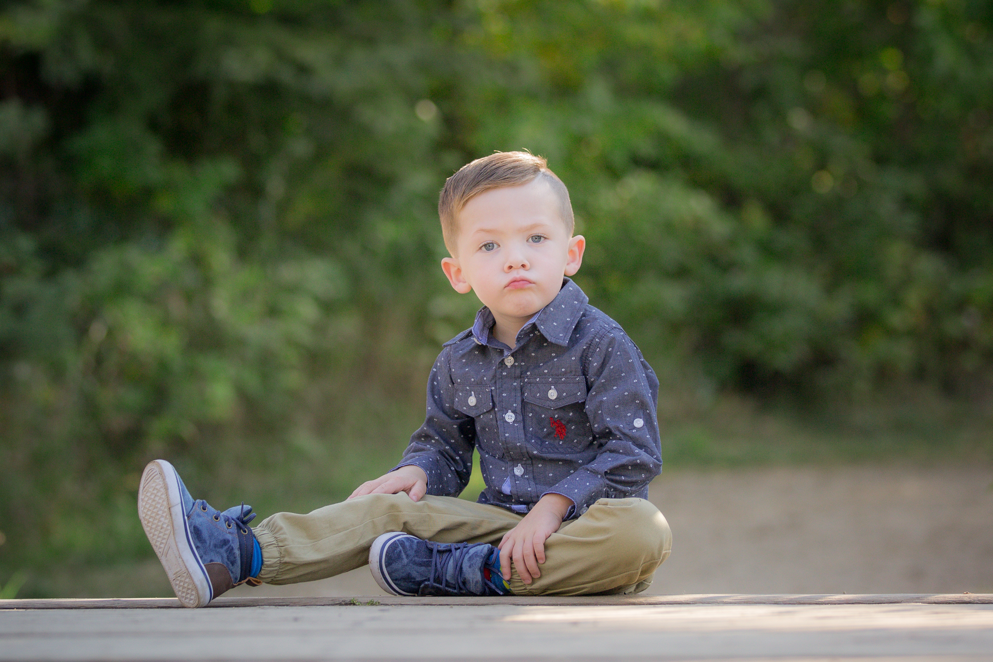 Edmonton Children family photographer