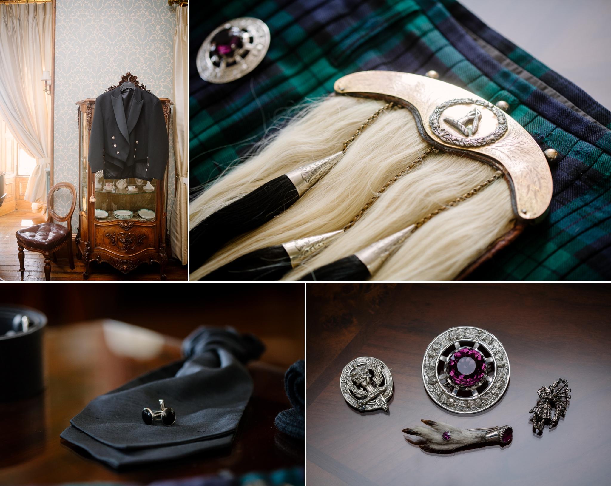 Scotland Destination Wedding Photographer