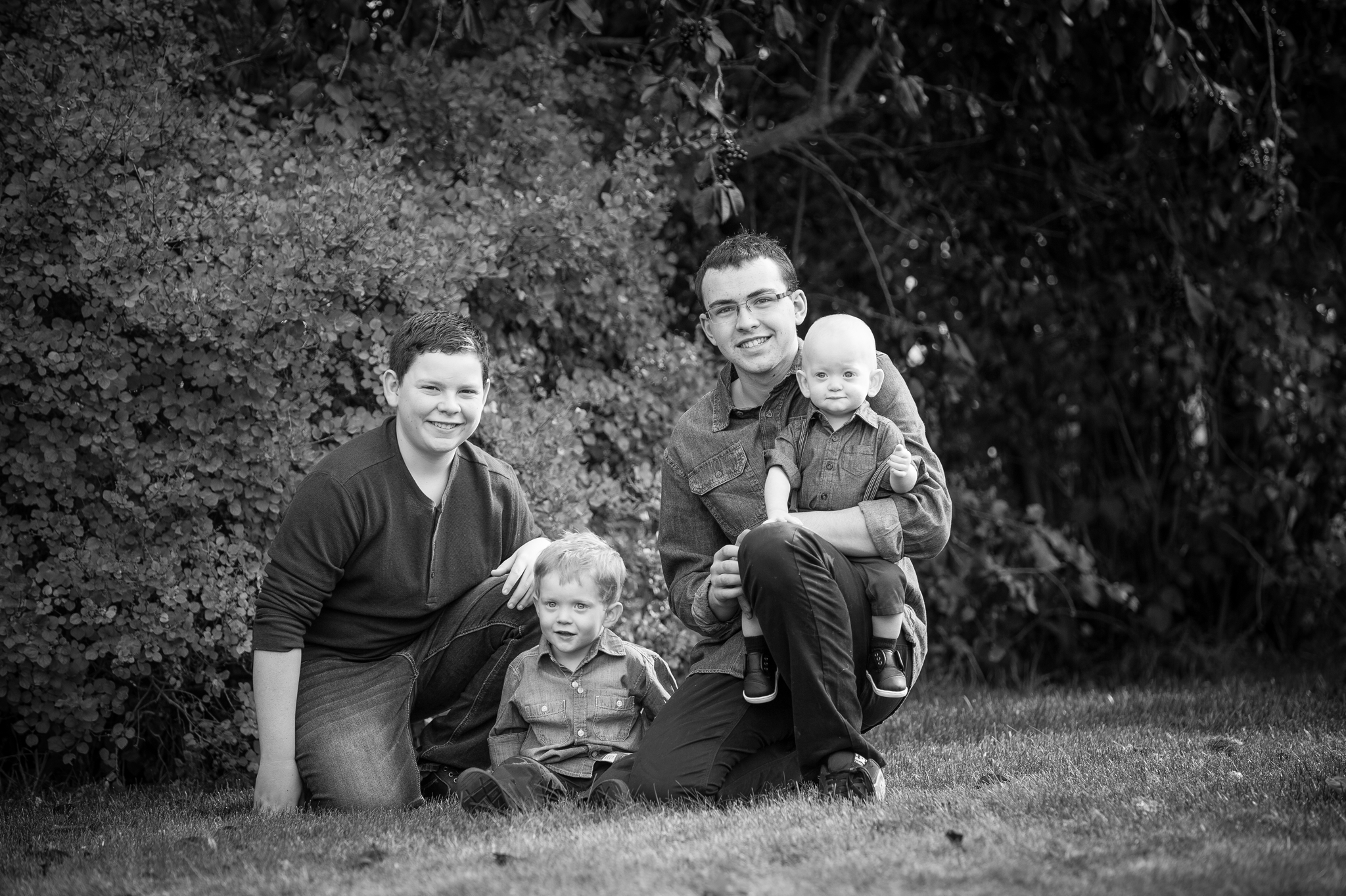 westlock family session