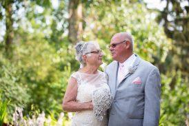Ray & Arlene's 25th Anniversary | Sherwood Park Photographer